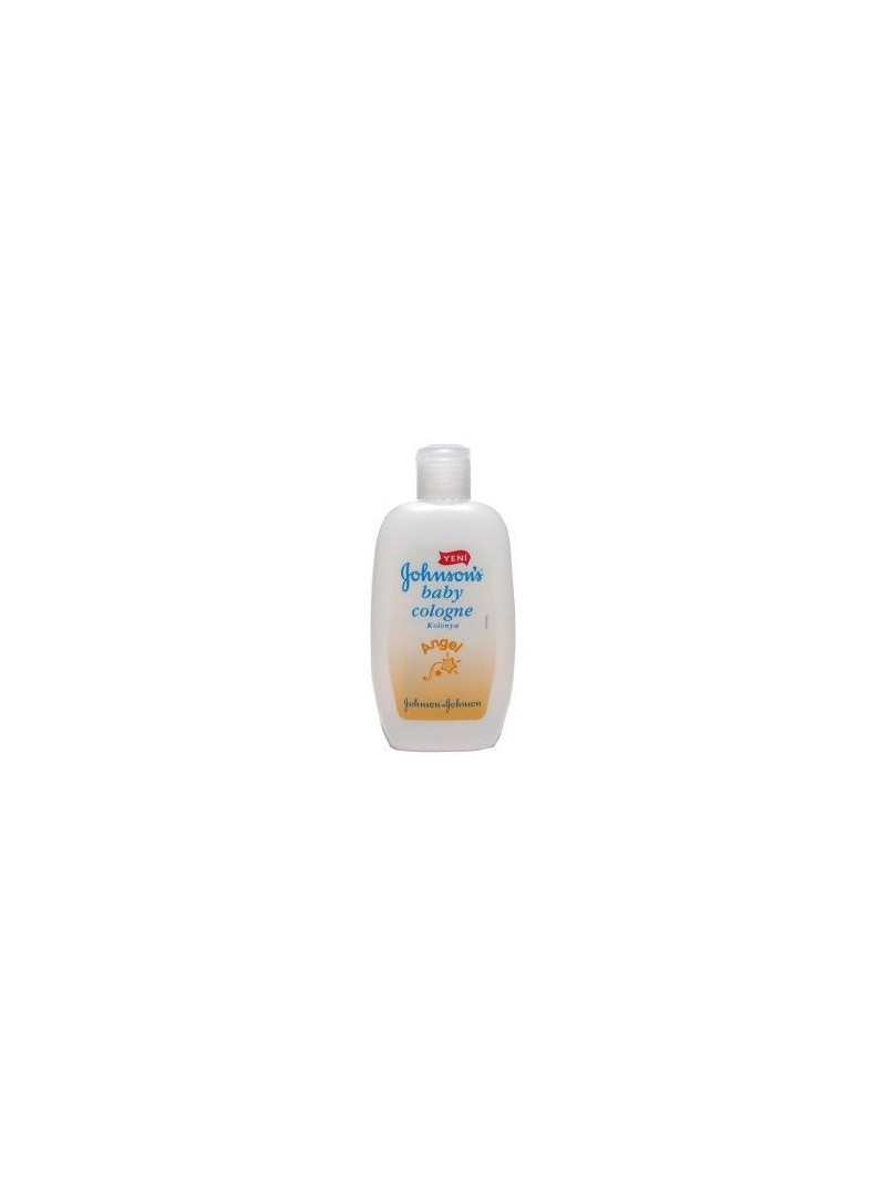 Johnson's Baby Angel Kolonya 125 ml