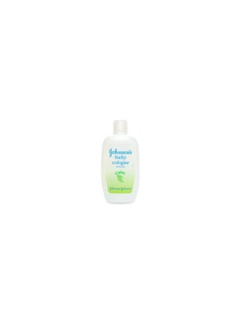 Johnson's Baby Calm Kolonya - 200 ml
