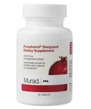 Dr Murad Pomphenol Sunguard...