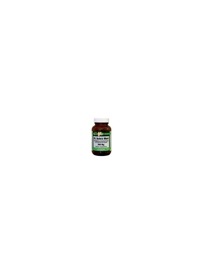 LifeTime St.Johns Wort 300 mg 60 Kapsül