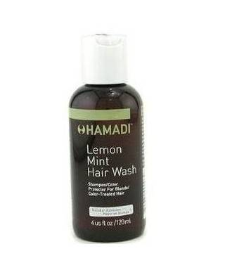 Hamadi Lemon Mint Hair Wash...