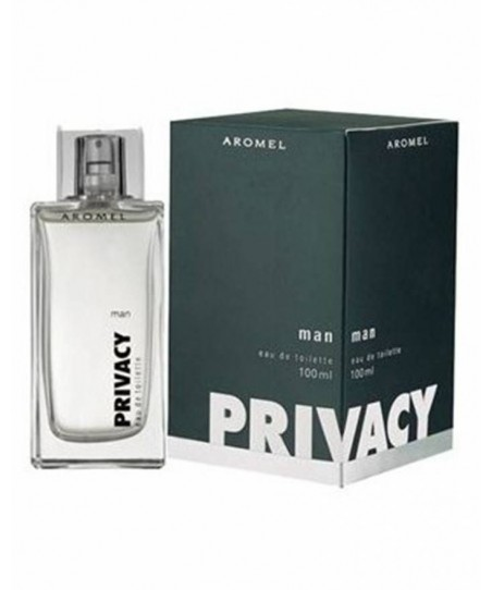 Privacy For Men EDT. Parfüm 100ml Erkek