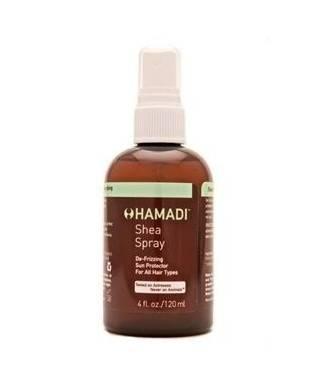 Hamadi Shea Hair Spray...