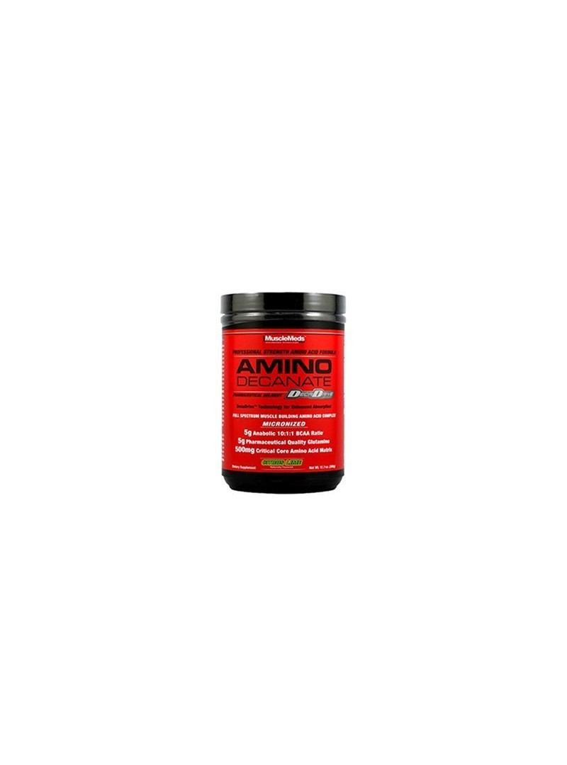 MuscleMeds Amino Decante Watermelon