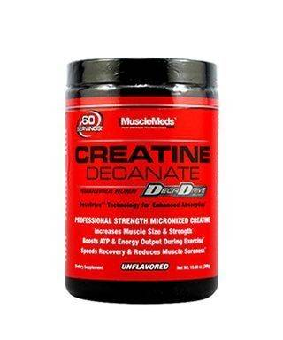 MuscleMeds Creatine Decante...
