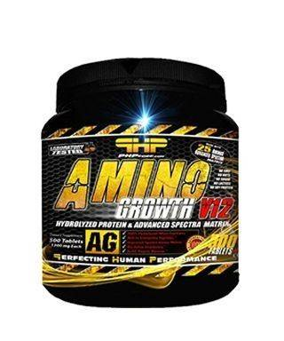 Php Amino Growth V12...