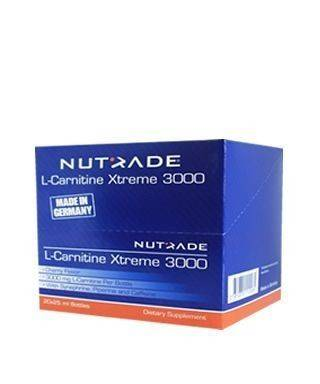 Nutrade L-Carnitine Xtreme...