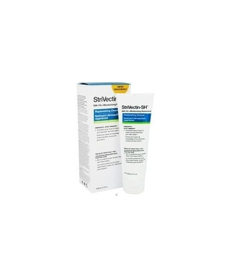 StriVectin-SH Replenishing Cleanser 120 ml