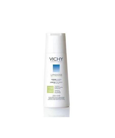 Vichy Lipidiose Vücut Kremi 200 ml