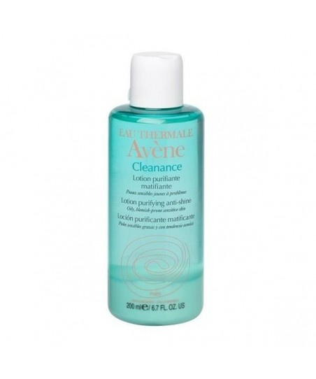 Avene Cleanance Lotion