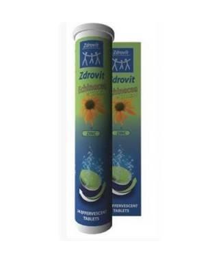 Zdrovit Echinacea + Vitamin...