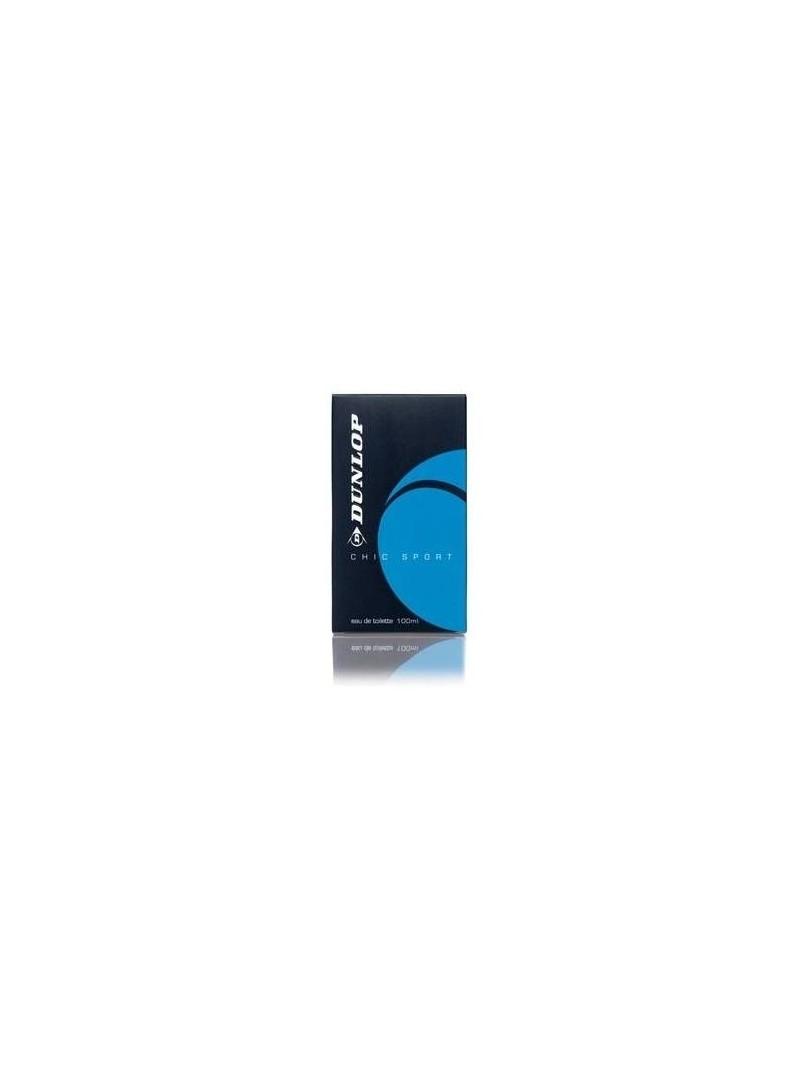 Dunlop EDT Parfüm Chic Sport 100 ml Erkek