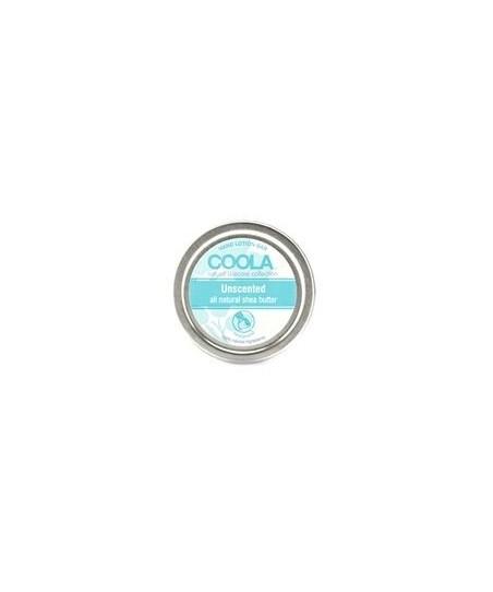 Coola Organik Parfümsüz El Losyonu Bar 90 ml