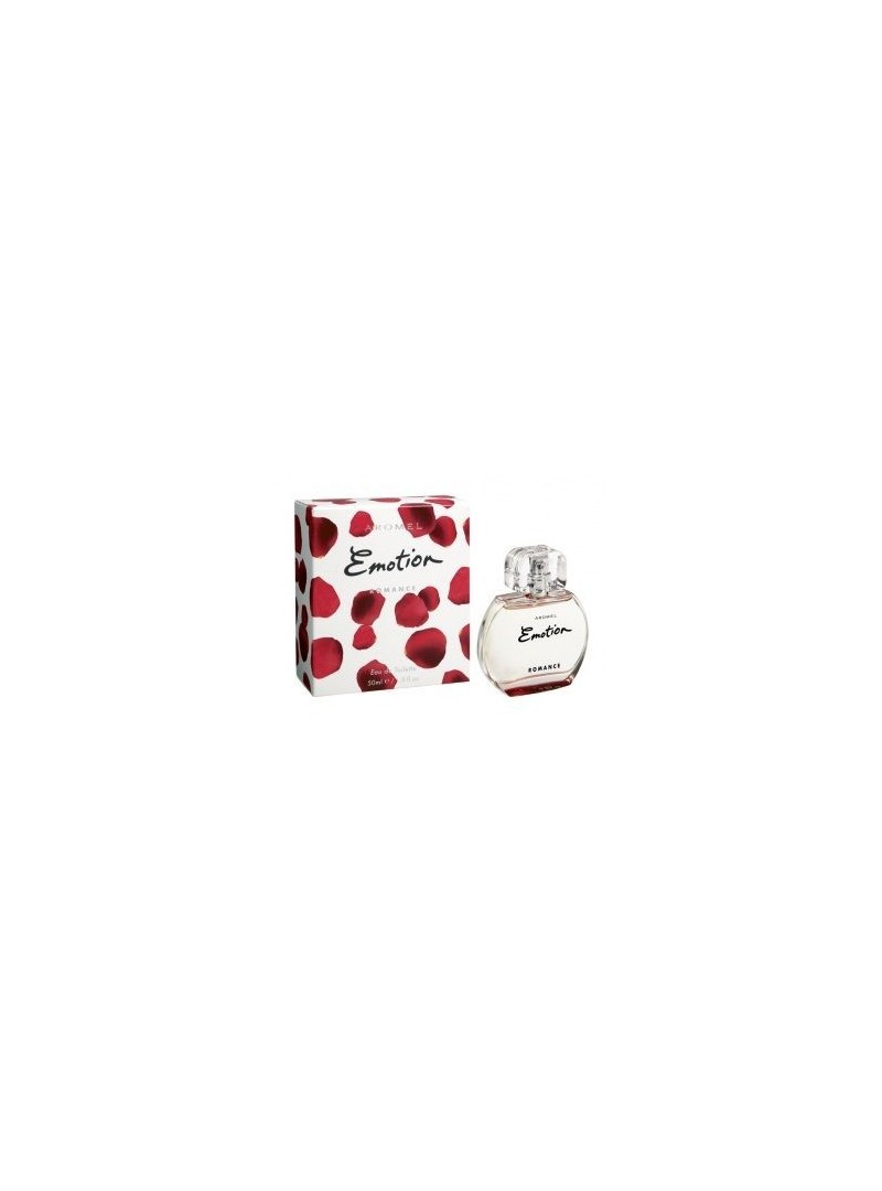 Emotion EDT 50ml Romance