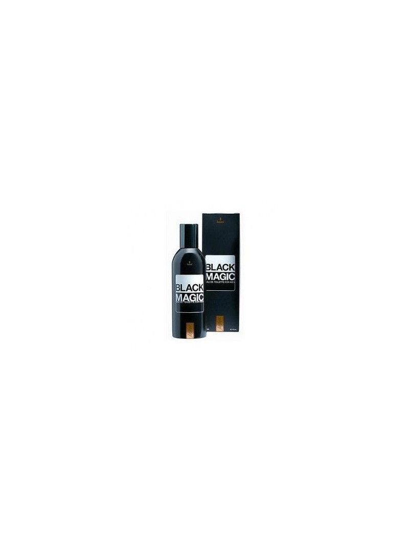 Jagler Black Magic EDT 125ml Erkek Parfümü