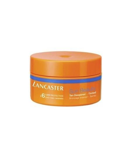 Lancaster Sun Tan Deepener - Tinted F6 200 ML