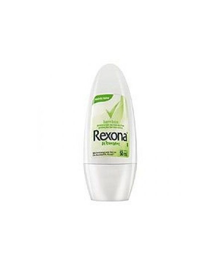 Rexona Women Bamboo Roll On 50ml
