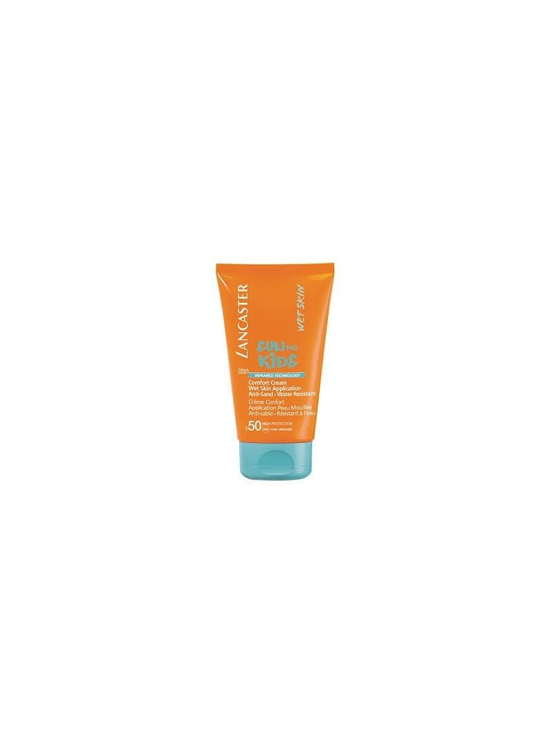 Lancaster Sun Kids Hıgh Protectıon Skin Application SPF 50 125 ML