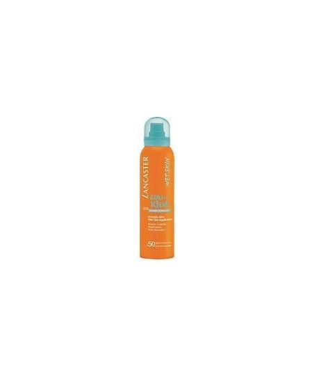 Lancaster Sun Kids İnvisible Mist Wet Skin Application spf 50 125 ml