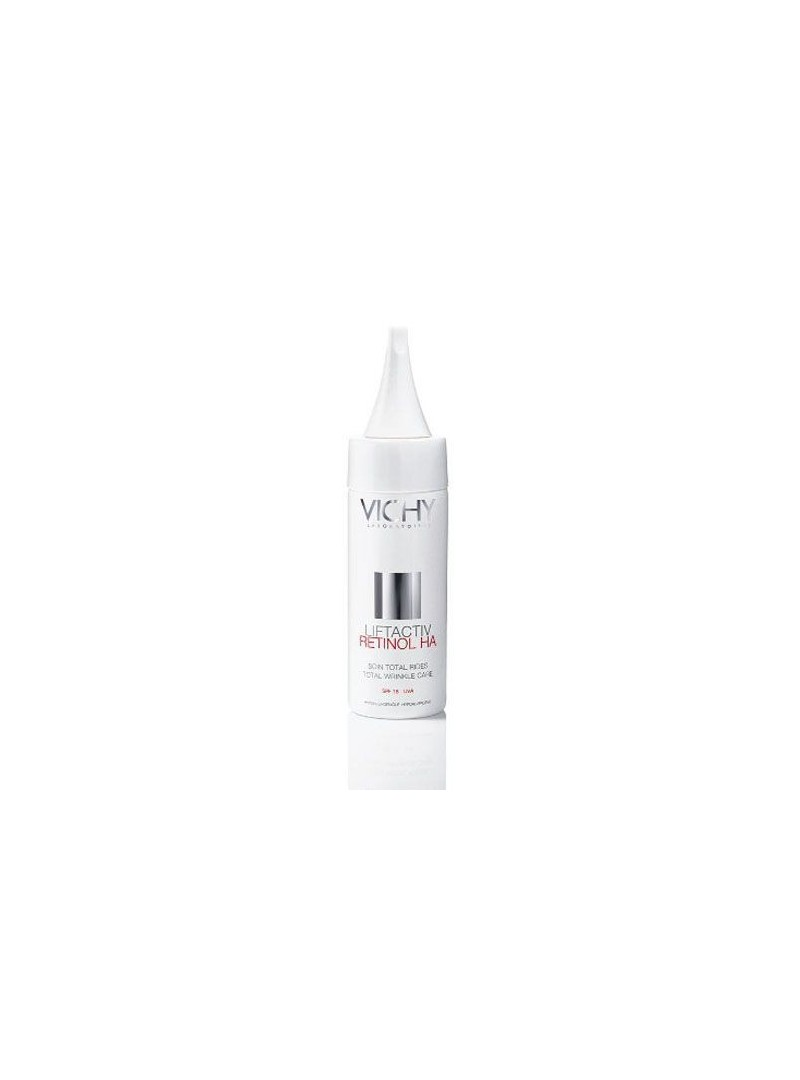 Vichy Liftactiv Retinol HA Gündüz 30 ml