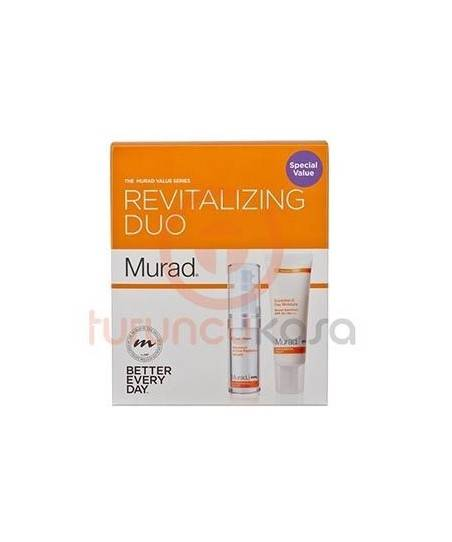 Dr Murad Revitalizing Duo Set