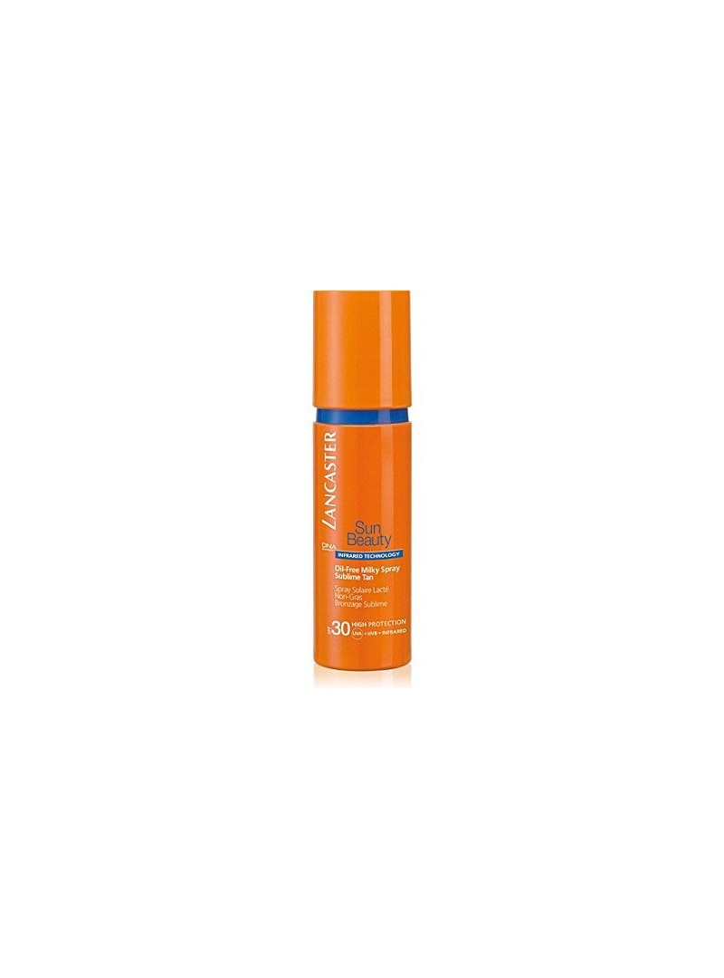 Lancaster Sun Beauty Oil-Free Milky Spray SPF 30