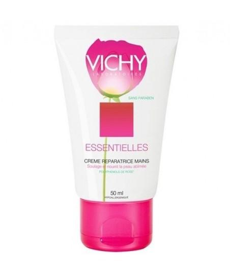 Vichy Essentielles Kuru Ciltler İçin El Kremi 50 ml