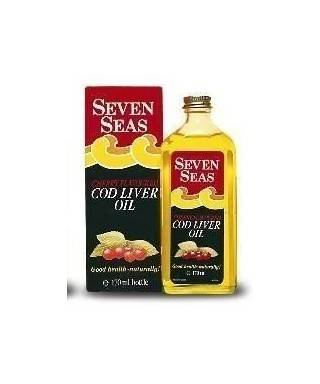 Seven Seas Cherry Syrup...