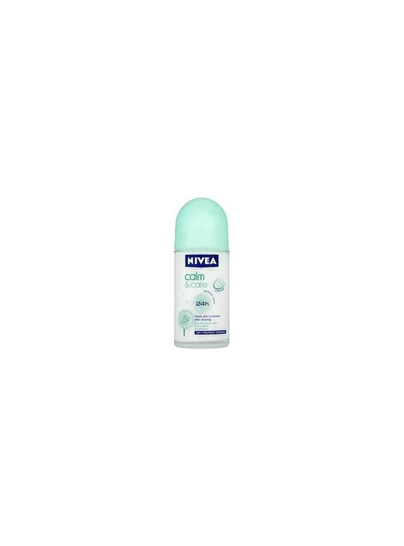 Nivea Calm & Care Sensitive Roll On 50 ml