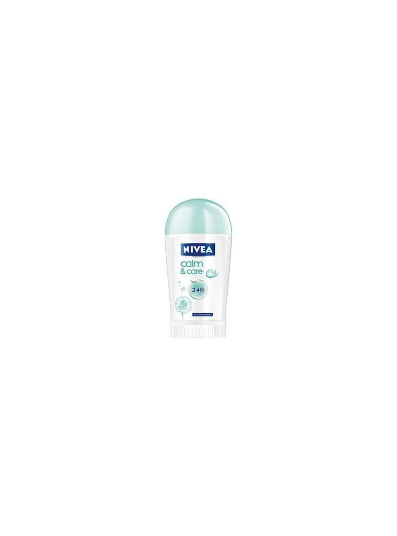 Nivea Calm & Care Stick Deodorant 40 ml