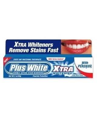 Plus White Ekstra...