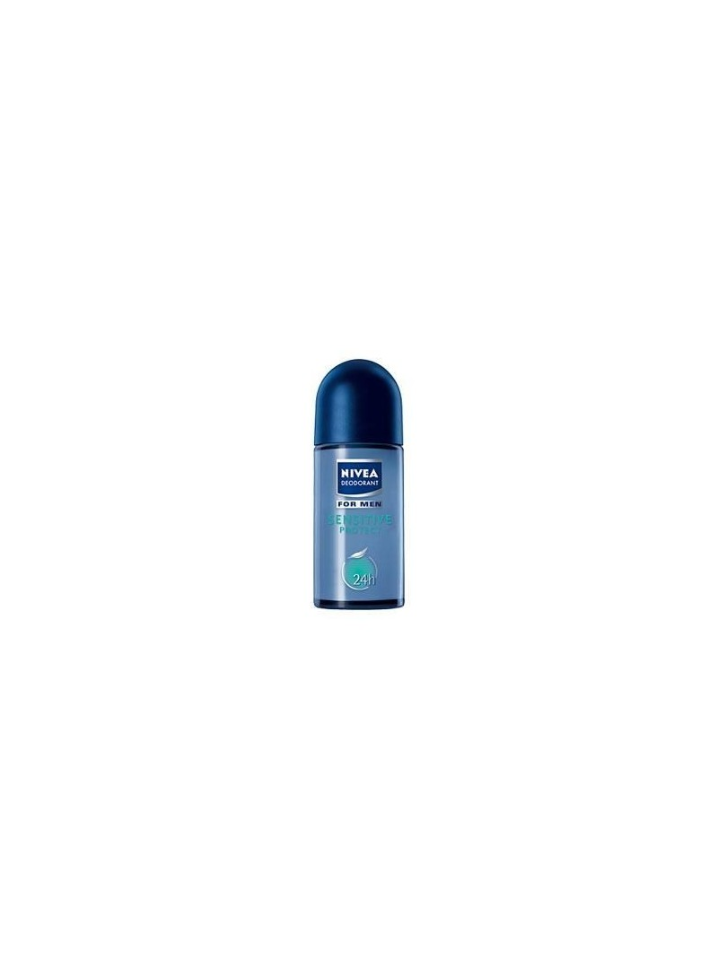 Nivea Sensitive Protect Deo Roll-On 50ML