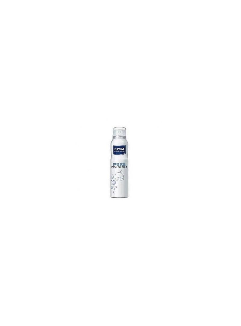 Nivea Deodorant 150 ml Pure For Women Bayan