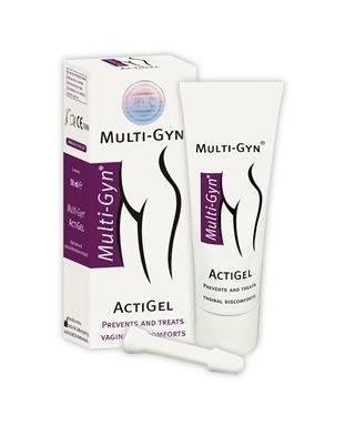 Multi-GYN Actigel Krem
