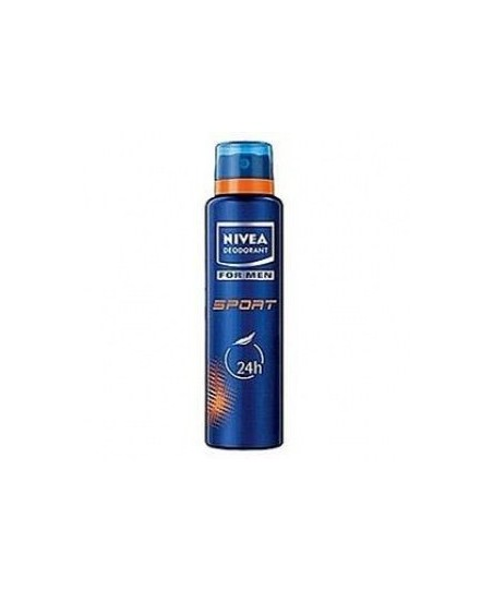 Nivea Deodorant Sport 150 ml Erkek