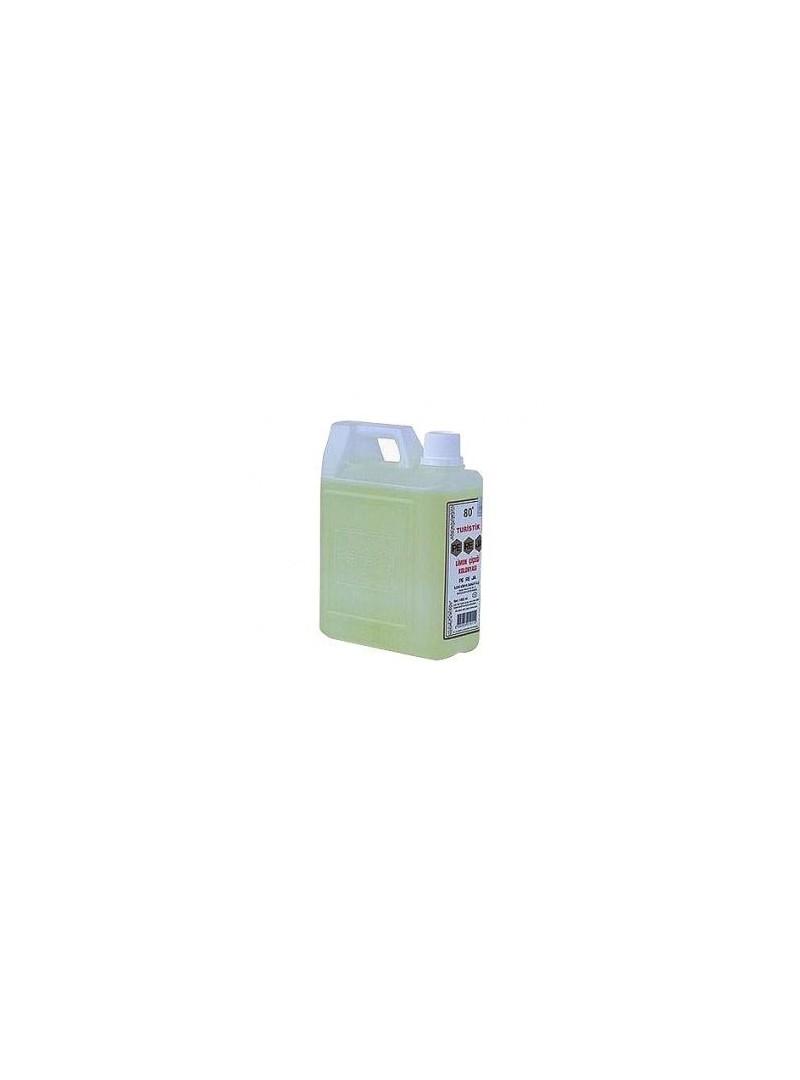 Pereja Limon Kolonyası Bidon 1 lt