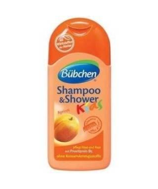 Bübchen Çoçuk Şampuan Ve...