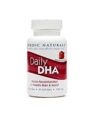 Nordic Naturals Daily DHA...