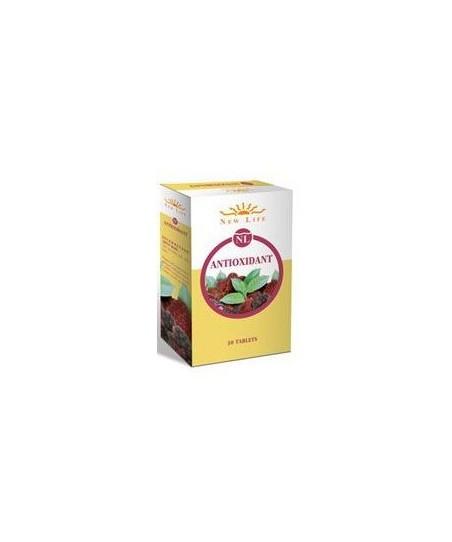 New Life NL Antioxidant Formula