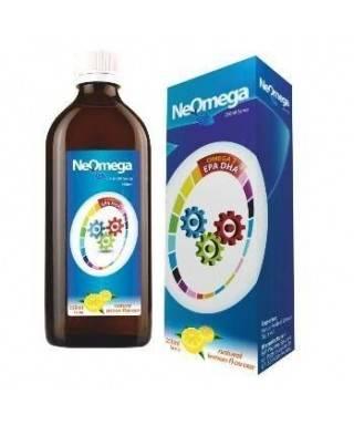 NeOmega Fish Oil Balık Yağı...