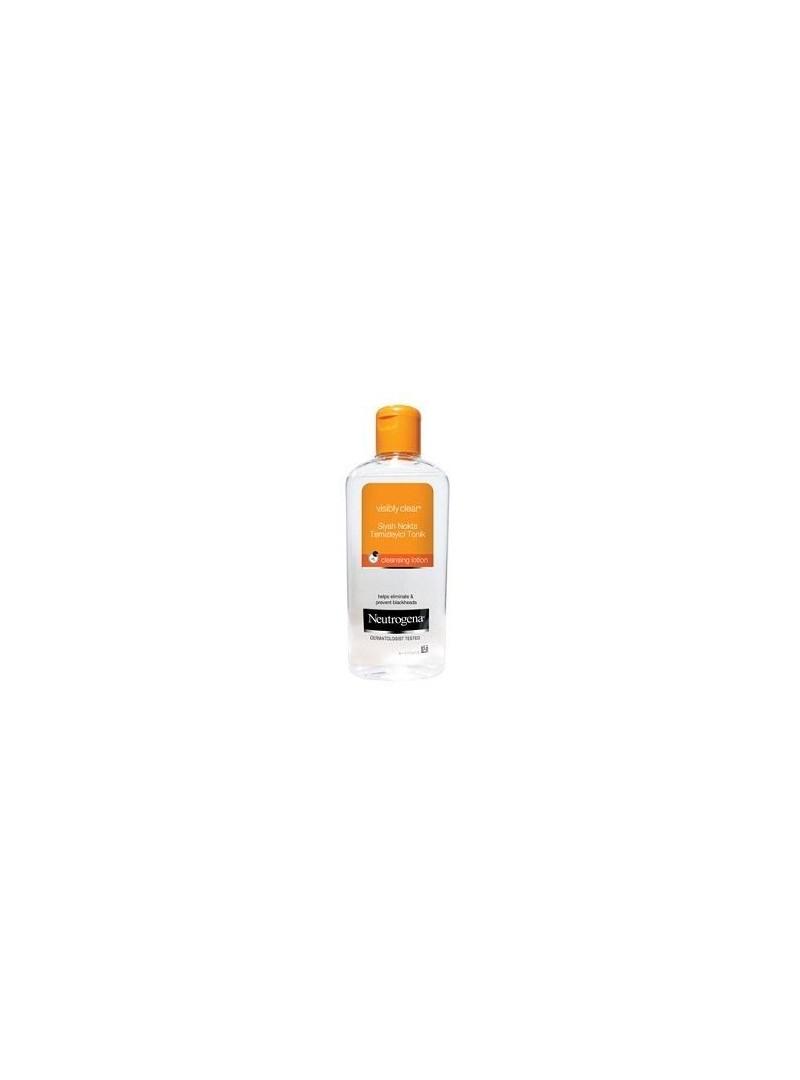 Neutrogena Visibly Clear Siyah Nokta Sorunlarında Yardımcı Temizleyici Tonik 200 ml