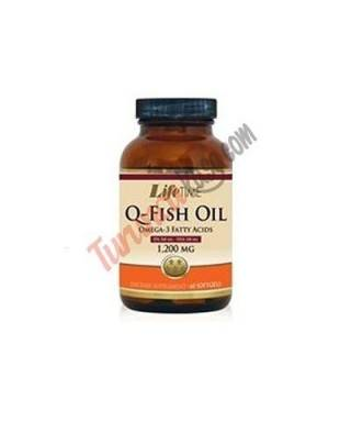 Lifetime Q-Fish Oil 1200 mg...