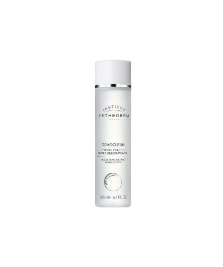 Institut Esthederm Osmoclean Hydra Replenishing Fresh Lotion 200ml