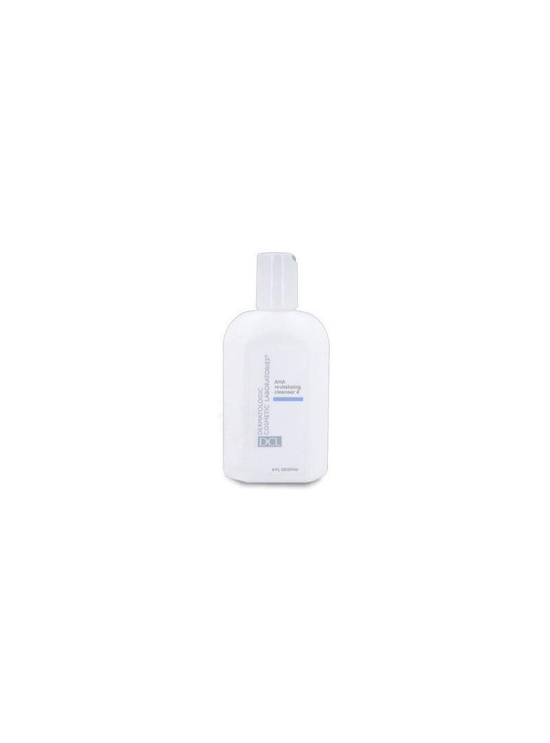 DCL AHA Revitalizing Cleanser 4 237 ml
