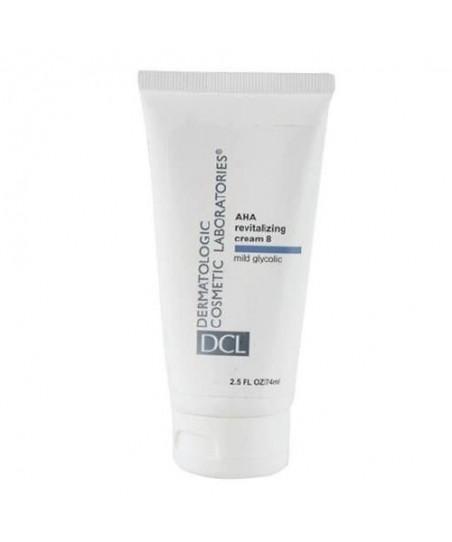 DCL AHA Revitalizing Cream 8