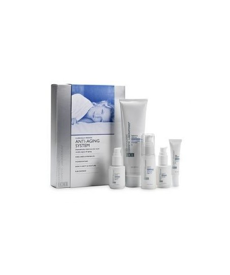 DCL Anti Aging System