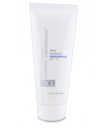 DCL Daily Moisture SPF 15 104 ml