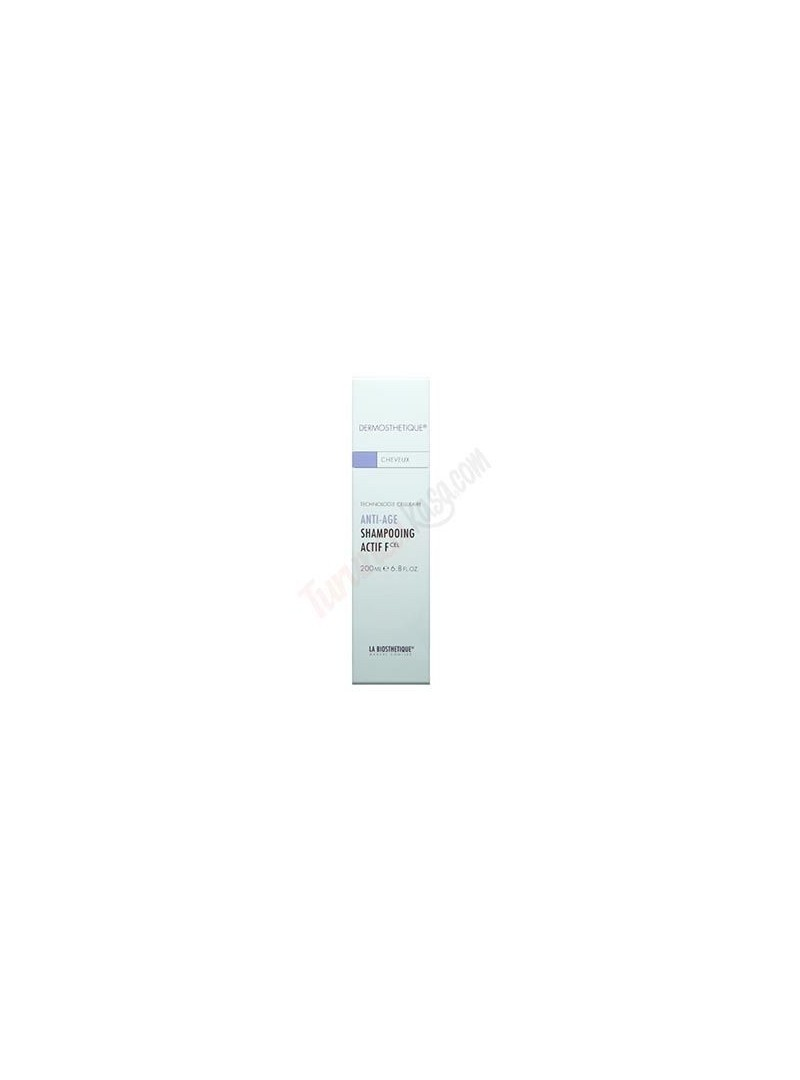 Dermosthetique Shampooing Actif F 200ml