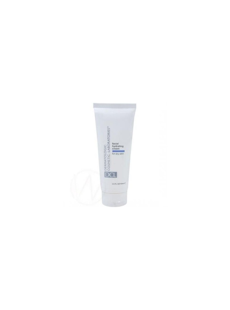 DCL Facial Hydrating Cream 104 ml