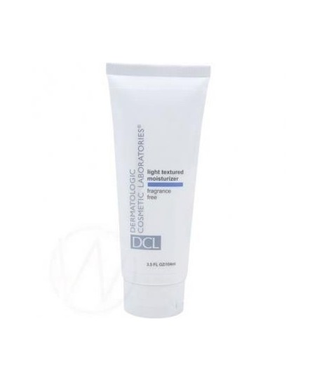 DCL Light Textured Moisturizer 104 ml